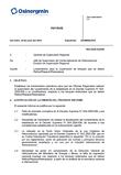 Guía Técnica N° 001-OS/DSR-UTH