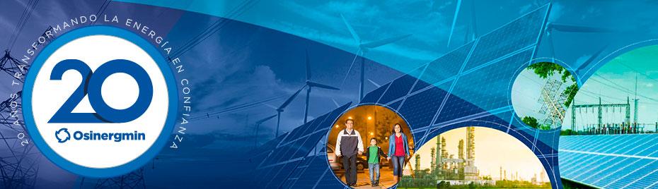 20 Años transformando la energía en confianza