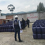 Osinergmin realiza operativos de supervisión en Andahuaylas