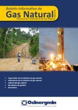 Boletín Semestral de la Gerencia de Fiscalización de Gas Natural