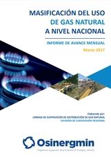 Masificación del Uso del Gas Natural