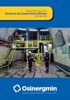 Boletín informativo GSM 2019 - II Trimestre