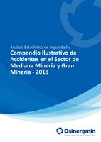Compendio Ilustrativo de Accidentes en el Sector de Mediana Minería y Gran Minería - 2018