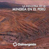 La Industria de la Minería en el Perú
