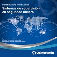Benchmarking Internacional Sistemas de Supervisión en Seguridad Minera